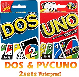 Amazon.es: cartas del uno h2o