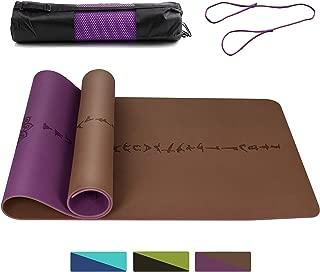 Best yoga pilates mat Reviews