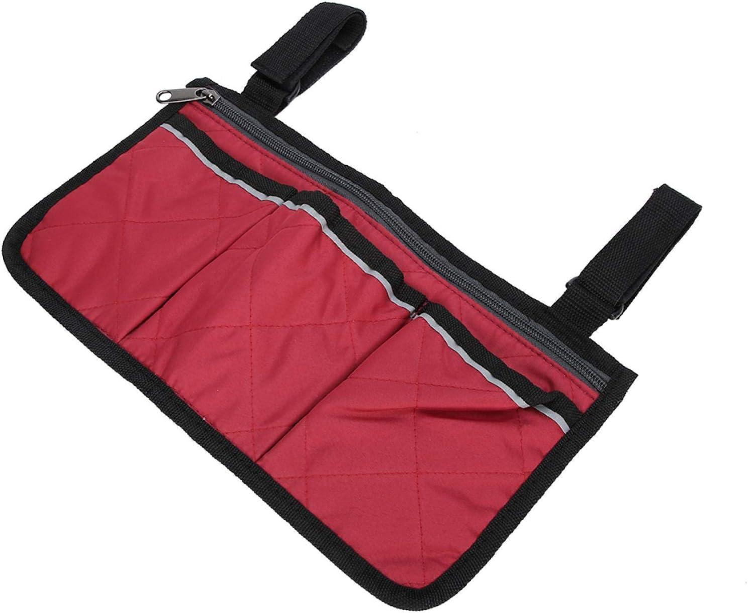 Wheelchair Bag Max 64% OFF Durable Max 69% OFF Convenient Pouch 1 Practical