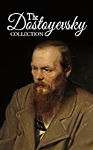 The Dostoyevsky Collection – Notes from Underground, Crime and Punishment, the Gambler and the Brothers Karamazov (English...
