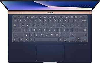 Leze - Ultra Thin Keyboard Skin Cover for 14