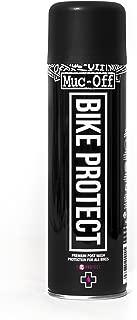 Muc-Off 909 Black Bike Spray, 500ml, 16.91 Fluid_Ounces