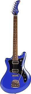 Custom77t-sonic YTH guitarra púrpura