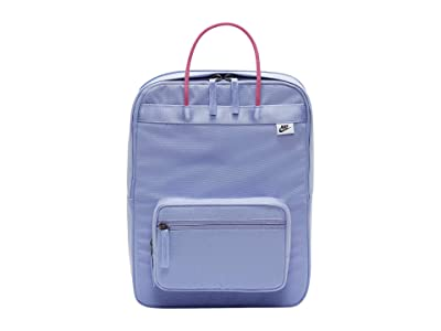 Nike Tanjun Premium Backpack (Light Thistle/Light Thistle/Black) Backpack Bags