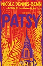 Best patsy a novel Reviews