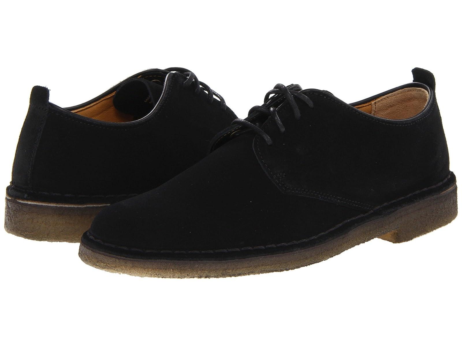 Clarks Desert LondonAtmospheric grades have affordable shoes