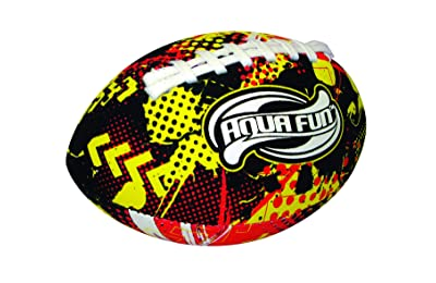 Best footballs for pool