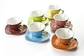 Best inside out heart tea cups Reviews