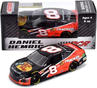 Lionel Racing Daniel Hemric 2019 Bass Pro Shops NASCAR Diecast Car 1:64 Scale