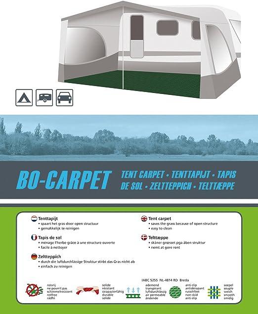Bo-Camp Bo Carpet Anthrazit 300x600 Avance 300 x 600 cm