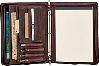 Best custom leather notepad Reviews