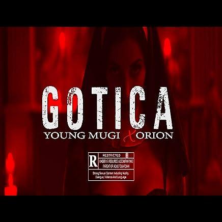 Gótica (feat. Orion)