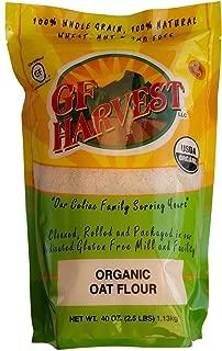 Best gluten free oats flour Reviews