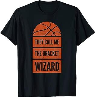 Funny Basketball Madness Shirt | Brackets TShirts Gift Idea