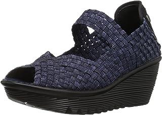 حذاء نسائي بكعب عالٍ من Bernie Mev
