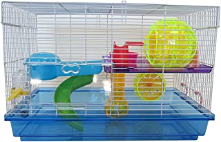 Best russian dwarf hamster cages Reviews