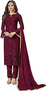 Indian/Pakistani Fashion Salwar Kameez for Women VF