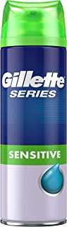 Gillette scheergel Series. 6er Pack (6 x 200 ml)