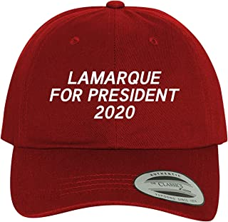 Lamarque for President 2020 - Comfortable Dad Hat Baseball Cap