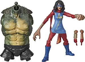 Best Hasbro Marvel Legends Series Gamerverse 6-inch Collectible Ms. Marvel Action Figure Toy, Ages 4 and Up Review