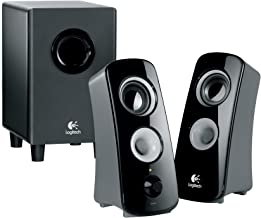 Logitech Speaker System Z323 with Subwoofer