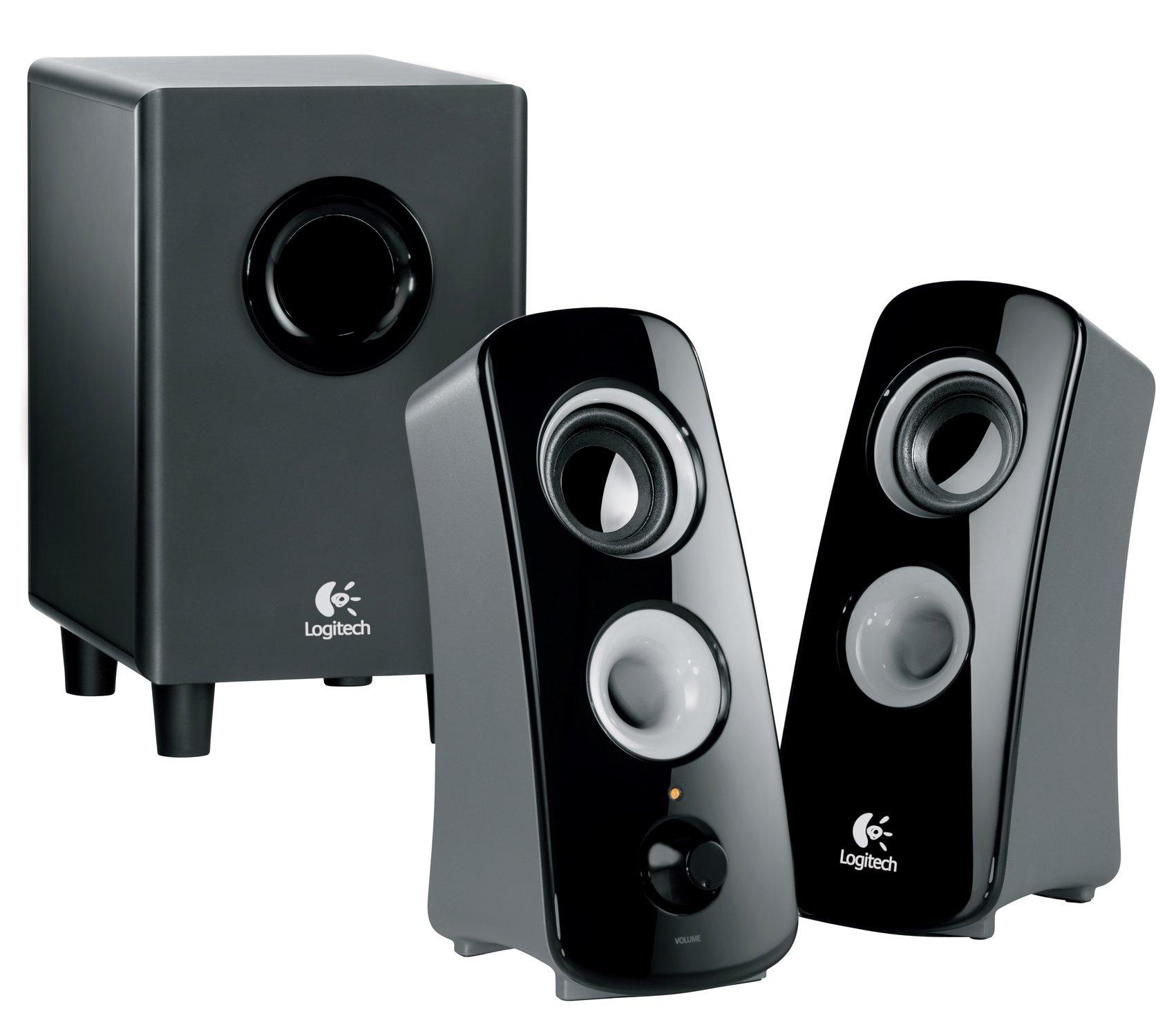 Logitech Speaker System Z323 Subwoofer