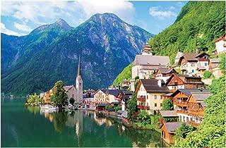 Puzzlelife ] Hallstatt, Austria   1000 Piece Jigsaw Puzzle