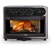 Dash 23L Chef Series Air Fry Oven (Graphite)