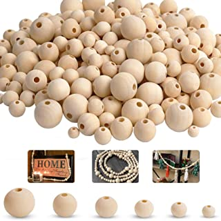30pcs Wood Bead--Square Curved Surface Bead Accessories Natural Unfinished Wood Beads 45X30mm Wood Jewelry Beads Supplies