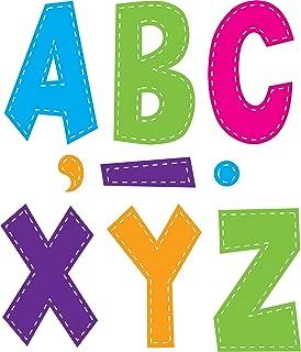 Teacher Created Resources Multi Bright Stitch 7