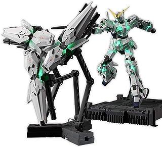 MGEX 機動戦士ガンダムUC ユニコーンガンダム Ver.Ka 1/100スケール 色分け済みプラモデル