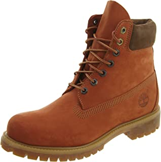 Timberland 6 inch Premium Waterproof, Bottes Femme
