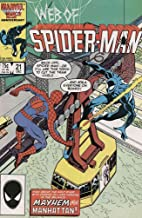 Spider-Man: Web of, The, Edition# 21