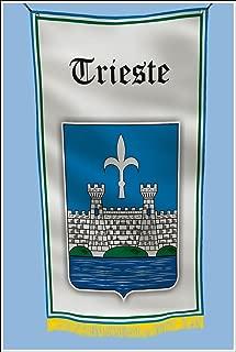 trieste coat of arms