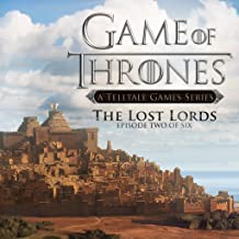Game of Thrones: Season 1  Episode 2: The Lost Lords - PS3 [Digital Code]