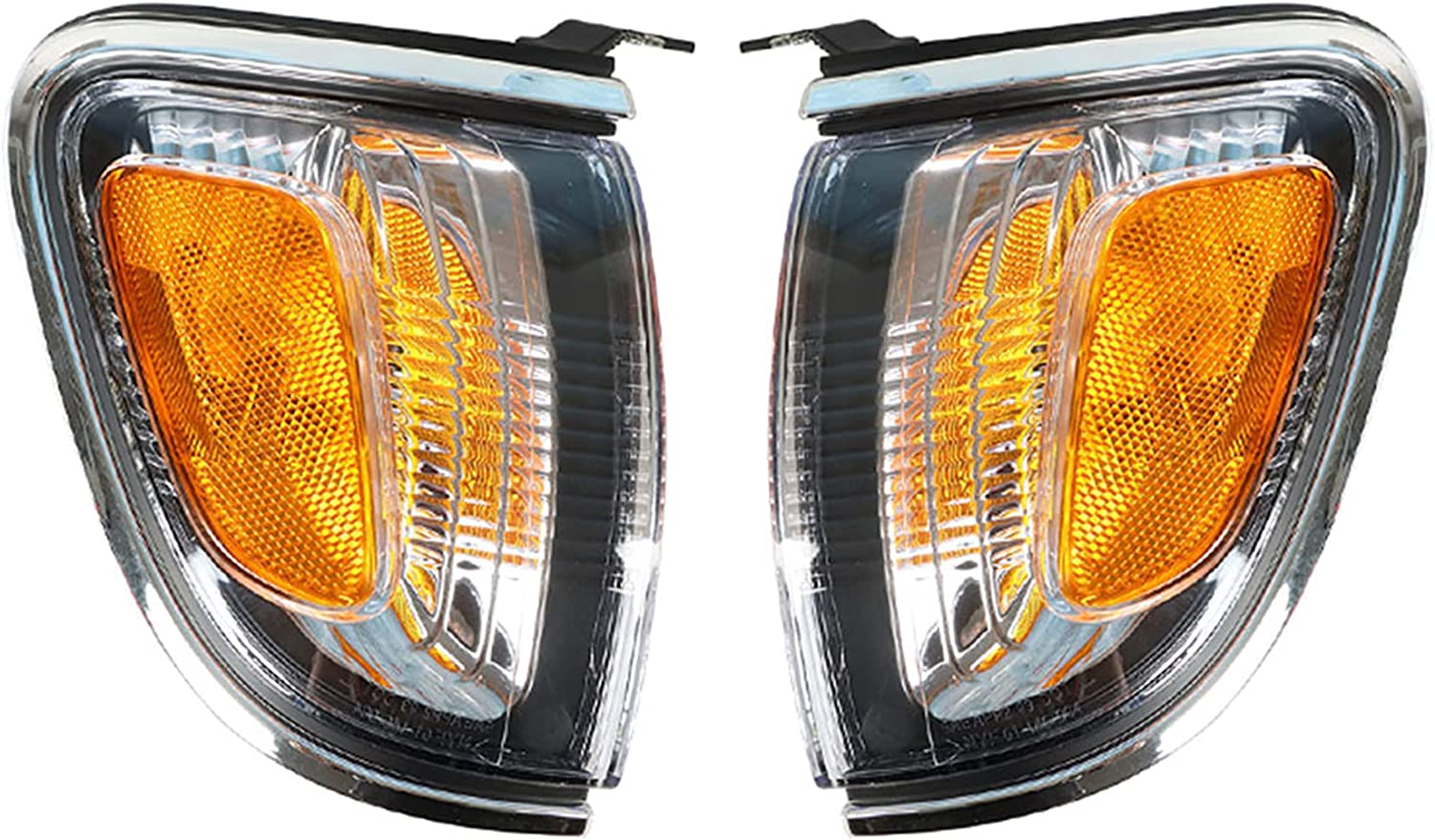 Max 42% OFF Ranking TOP18 labwork Replacement for 2001-2004 Tacoma Parking Side Marker Lig