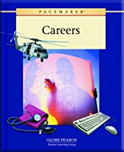 PACEMAKER CAREERS STUDENT EDITION 2005C (Careers (Pcmkr))