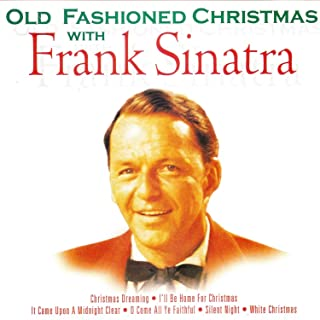 Best frank sinatra o come all ye faithful Reviews