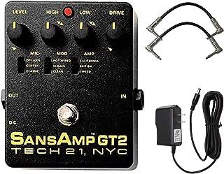 tech 21 gt2 bass