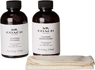 COACH Unisex Product Care Set