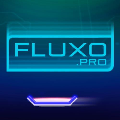 Fluxo Game: Arcade Casual Challenge