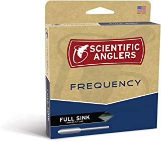 Scientific Anglers Type III Frequency Full Sinking Line