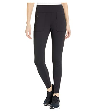 The North Face Paramount Hybrid High-Rise Tights (TNF Black) Women