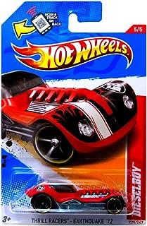 Best hot wheels dieselboy Reviews