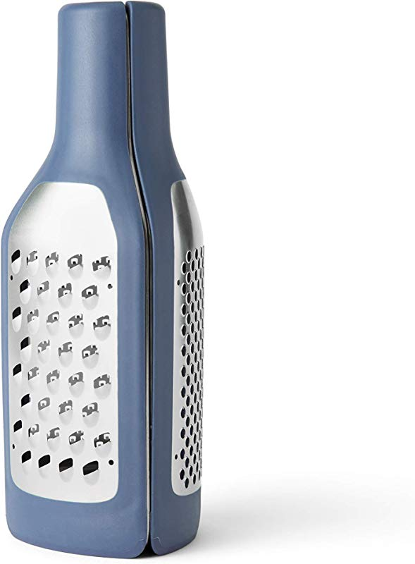 Chef N 102 792 335 Tower Grater One Vintage Indigo