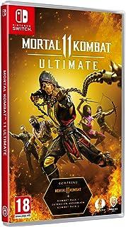 Mortal Kombat 11 Ultimate (Nintendo Switch)