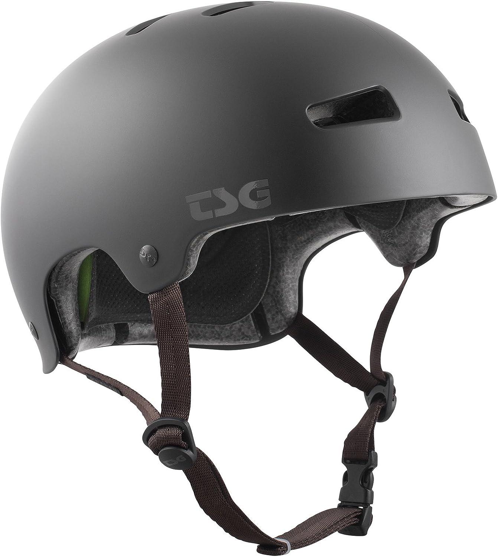 TSG TSG TSG Kraken Solid Farbe Helm B077Y6B3SN  Große Auswahl 77b806