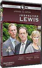 Masterpiece Mystery: Inspector Lewis Series 4 (U.K. Edition)