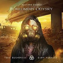 Antoine Fafard - Borromean Odyssey (2019) LEAK ALBUM