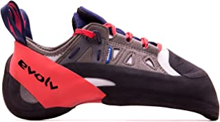 speed climbing shoes